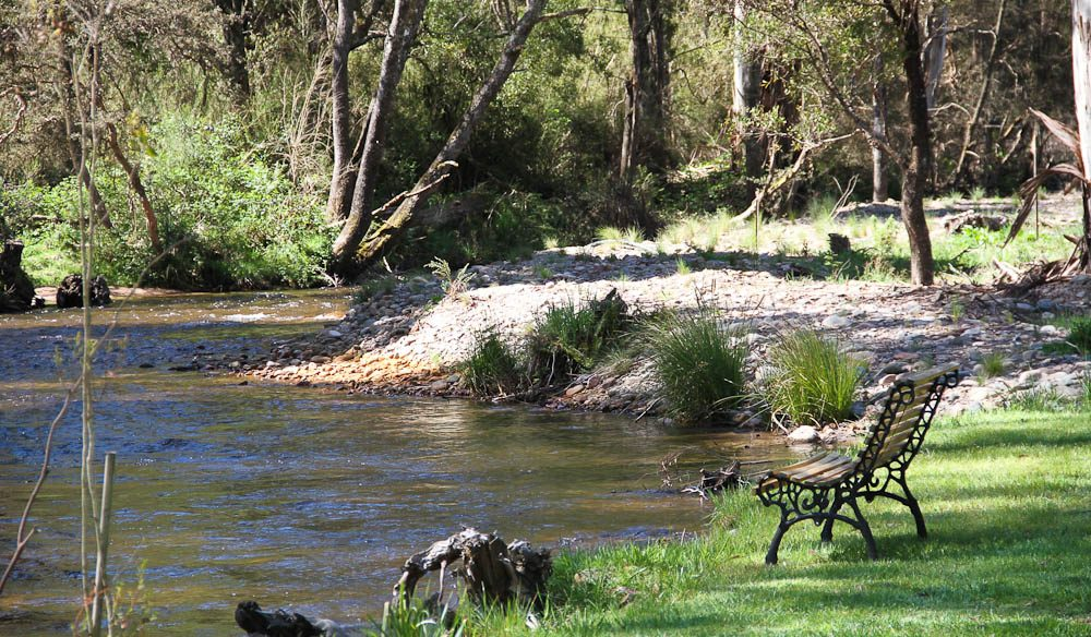 Play Shack 2 River Front, Mt Buller, Victoria