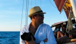 Quentin: world traveller, Australian traveller.