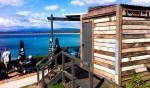 Bar Beach Kiosk, Merimbula's on NSW's Sapphire Coast