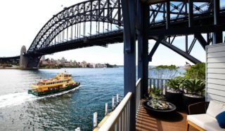 Sebel Pier One, Walsh Bay, Sydney