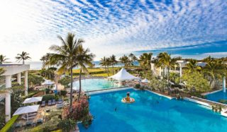 The Sheraton Mirage, Gold Coast, has received a $26-million upgrade.