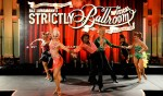 Opening Energy: Strictly Ballroom The Musical.