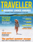 Australian Traveller issue 54