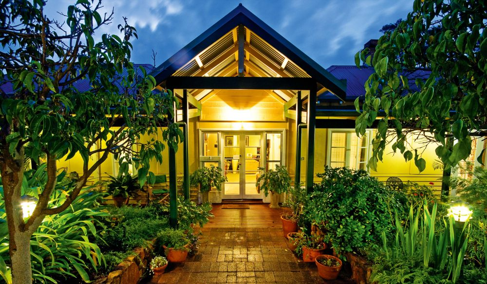B And B Accommodation Margaret River Wa Margaret River Guest House