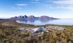 "Saffire Freycinet: ""Million dollar view and a billion dollar experience"" says one reader."