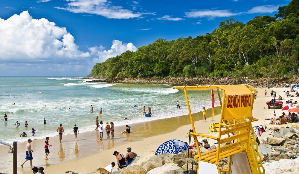 Noosa Australia  city photos : ... Choice Awards: Best Summer Holiday – Noosa | Australian Traveller