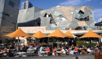 Melbourne: the home of Australia's restaurant scene? (Bernhard Richter)