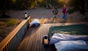 The Arkaba Walk Flinders Ranges South Australia