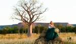 Allison Langdon at Mornington Wilderness sanctuary The Kimberley