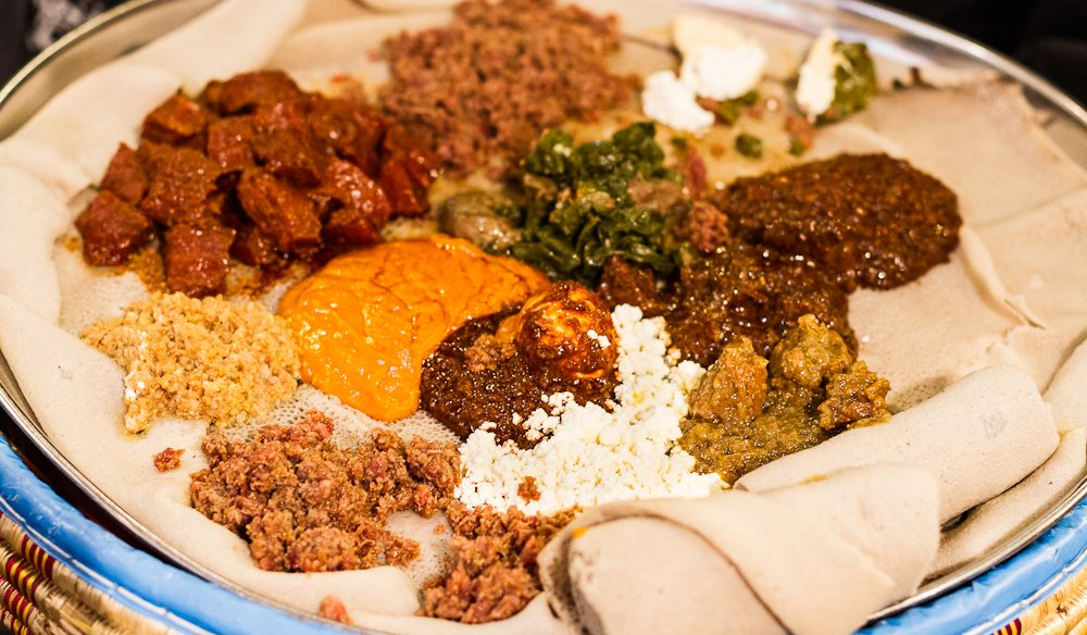 Melbourne s undiscovered african restaurant heartland for Australian cuisine melbourne
