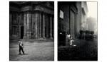 David Oliver's Paris portraits: copyright David Oliver