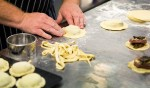Hands on pasta making: Kitchen Studio, Barossa Valley.