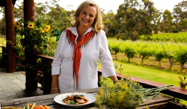 Lyndey Milan offers is her top 5 tastes of Australia.