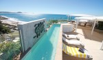 Roof relaxation - Oceans Mooloolaba, Sunshine Coast