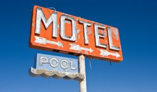 Last-minute online travel deals - check the when and the where the hell...