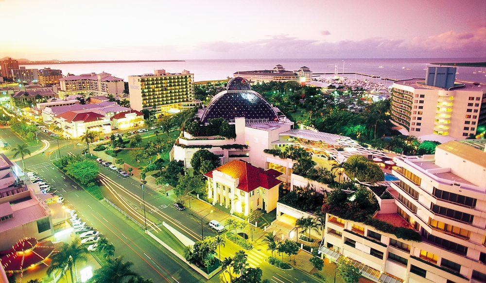 Friendliest Town: Cairns, Qld | Australian Traveller