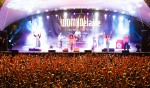 Yep, you and a friend at WOMADelaide Festival on us (worth $2400).