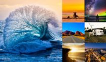 Australian travel by Instagram: