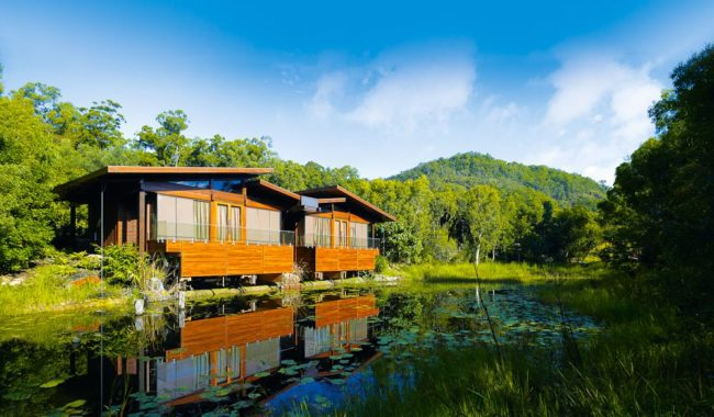 New year detox - Gwinganna Lifestyle Retreat, Gold Coast Hinterland