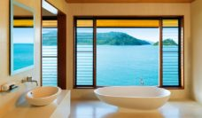 "The ""darling of Australian luxury"" resorts - qualia, Hamilton Island."