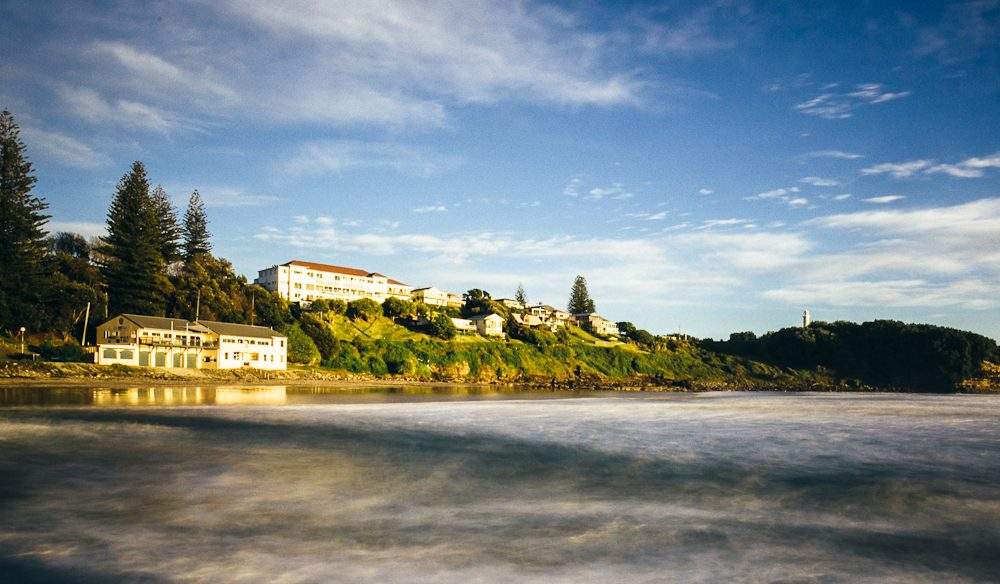 Yamba: Byron-style magic but with it's own charm (photo: Elise Hassey)