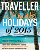 Australian Traveller issue 60