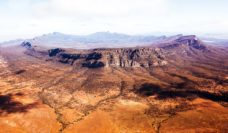 Wilpena Pound Flinders Ranges
