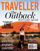 Australian Traveller Issue 61