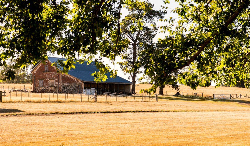 Woolmers Estate Longford Tasmania