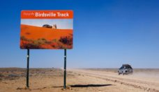 Birdsville outback Queensland