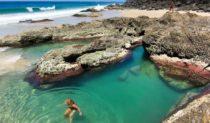 Rainbow Bay Gold Coast