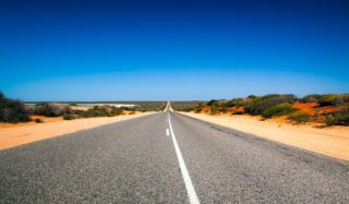 Outback driving road safety tips