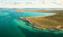 Dirk Hartog Island's conservation ark