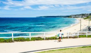 Merewether Beach Newcastle NSW