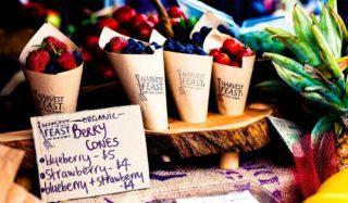 berries Farmers Markets Australia