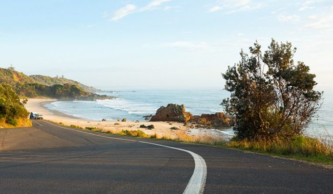 Port Macquarie coastal food trail