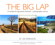 The Big Lap by Lee Atkinson