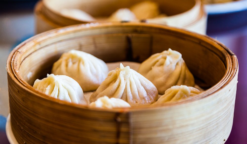 Best dumpling restaurnat in Melbourne