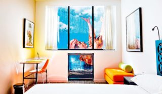 King Room TRYP