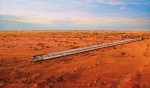 Nullarbor conqueror: The Indian Pacific