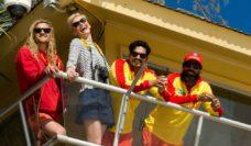 Jess Rowe Noosa Lifeguards