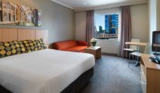 Simple and central: Travelodge Southbank Melbourne