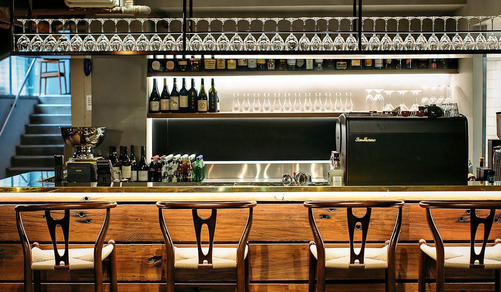 Review nel restaurant sydney australian traveller for Australian cuisine restaurants sydney