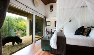Jamala Wildlife Lodge Canberra accommodation