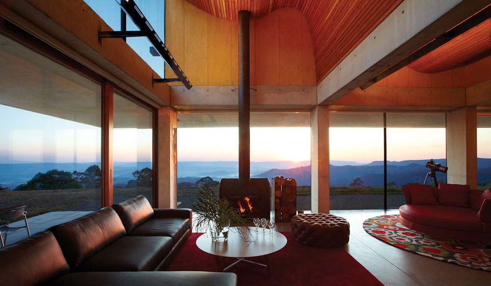 Most Mind Blowing Blue Mountains Accommodation