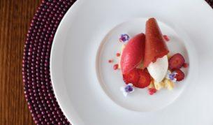 Appellation restaurant Barossa Valley