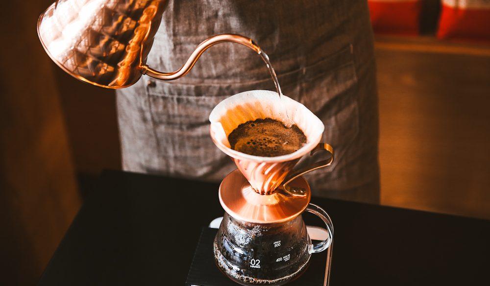 Botero Brisbane coffee