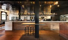 Coppersmith Bar Melbourne