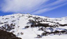 Perisher ski area