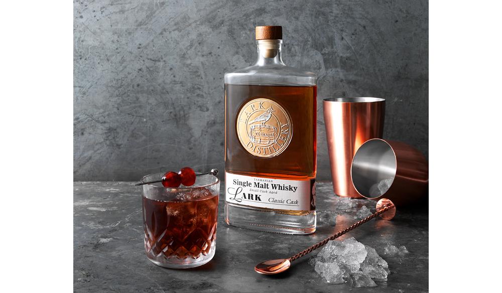 The Glenferri Cocktail